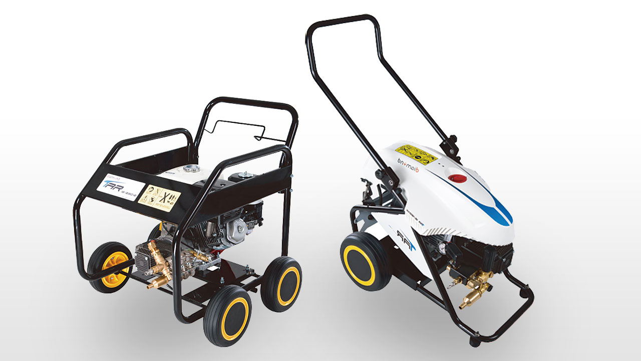 Diamond TAR Pressure Washer